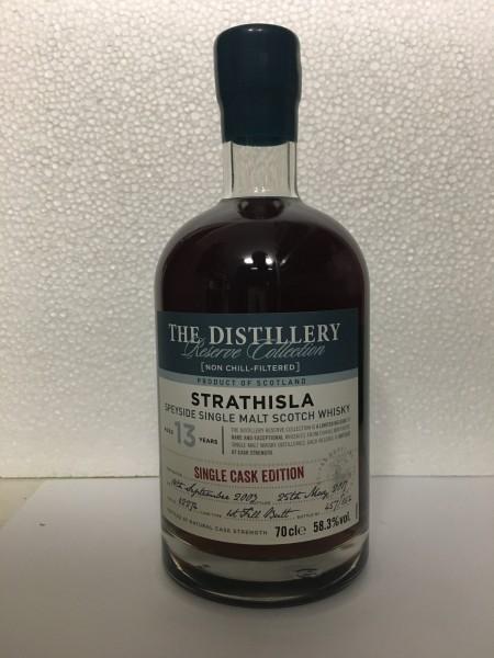 Strathisla 2003 Distillery Only